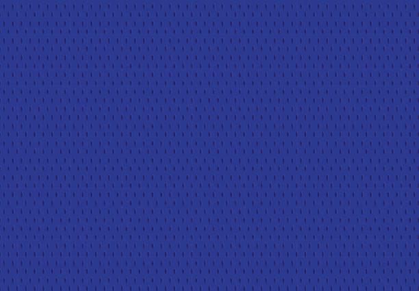 blue textile texture background 01 vector art illustration