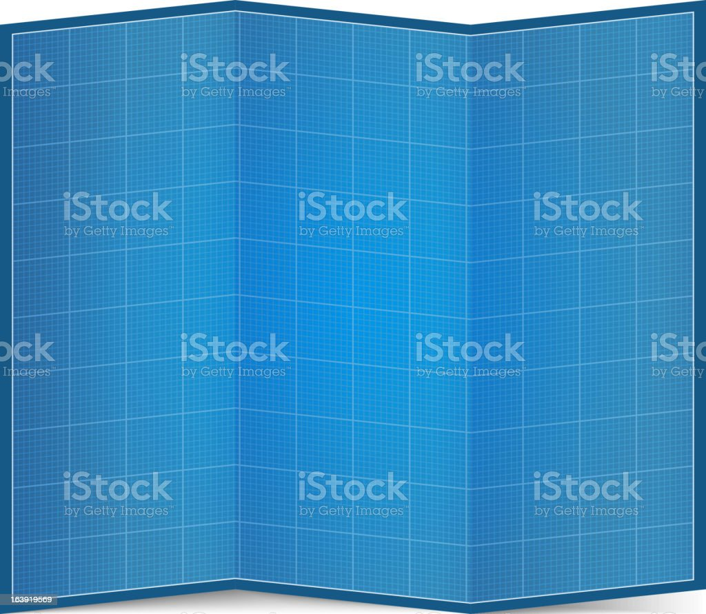 Blueprint royalty-free blueprint stock vector art & more images of architecture