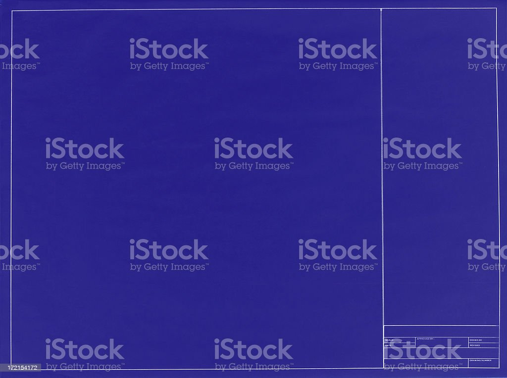 blueprint royalty-free blueprint stock vector art & more images of blank