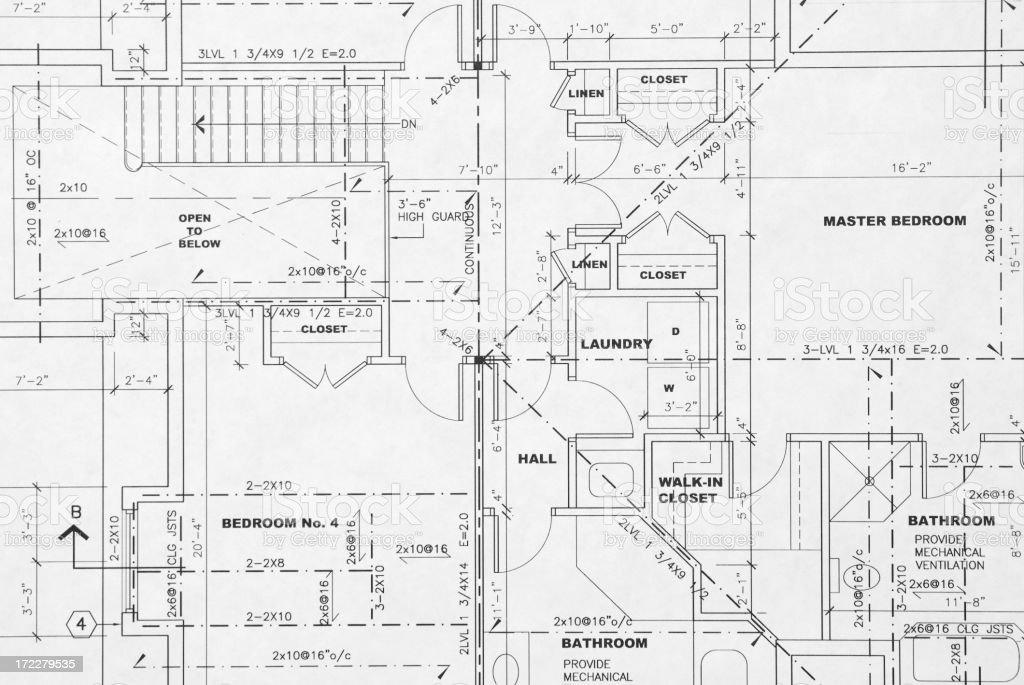 blueprint royalty-free blueprint stock vector art & more images of blueprint