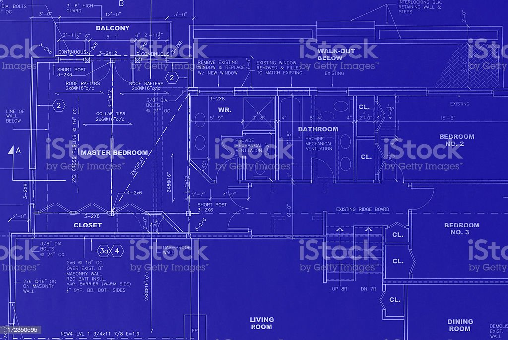 blueprint royalty-free blueprint stock vector art & more images of blue