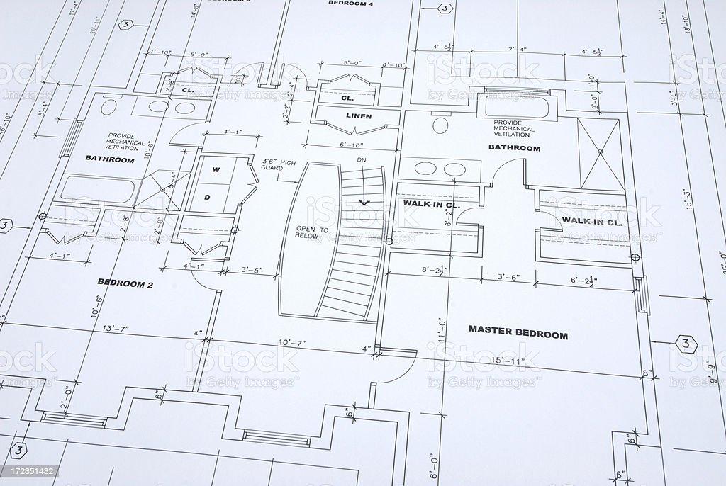 Cianotipo ilustración de cianotipo y más banco de imágenes de casa libre de derechos