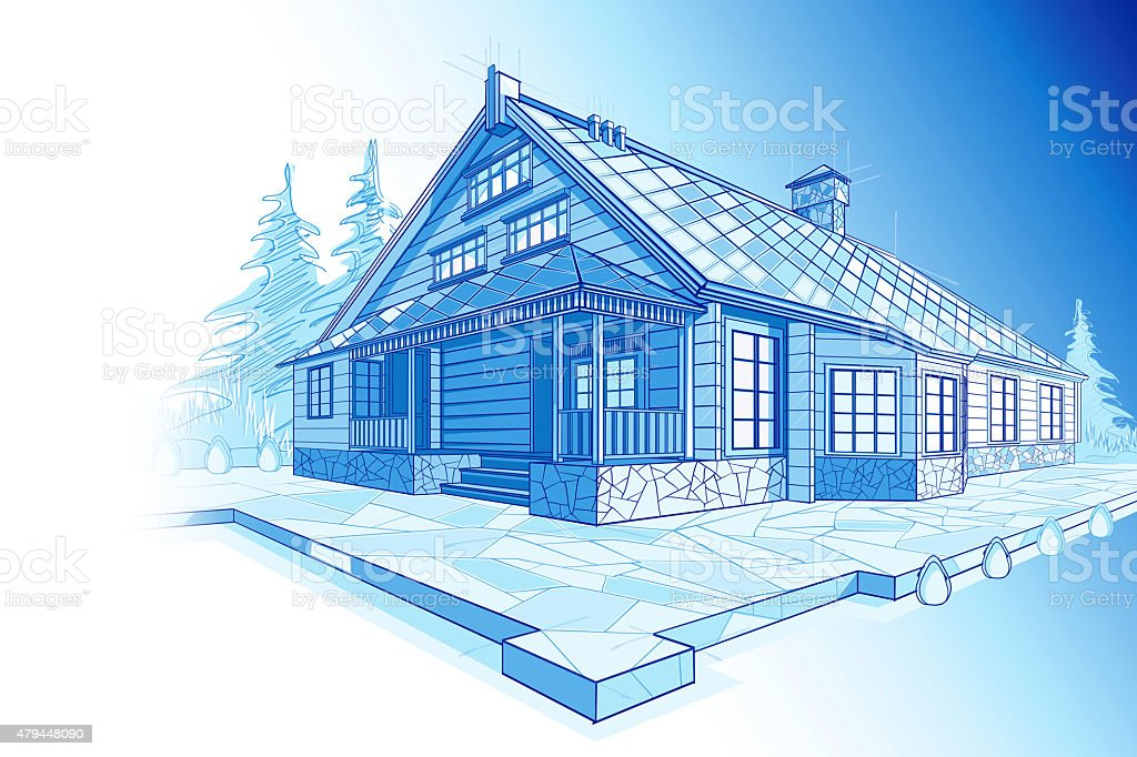 Blueprint Houses Free kitchen cabinet sliving room list of things