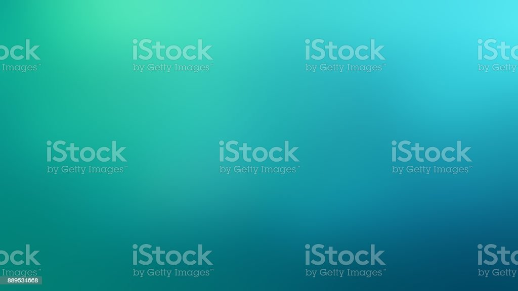 Blur gradient sky background vector art illustration