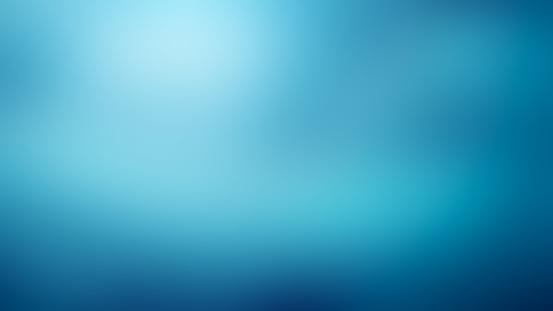 Blur gradient sky background