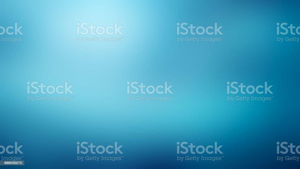 Kleurovergang hemelachtergrond wazigvectorkunst illustratie