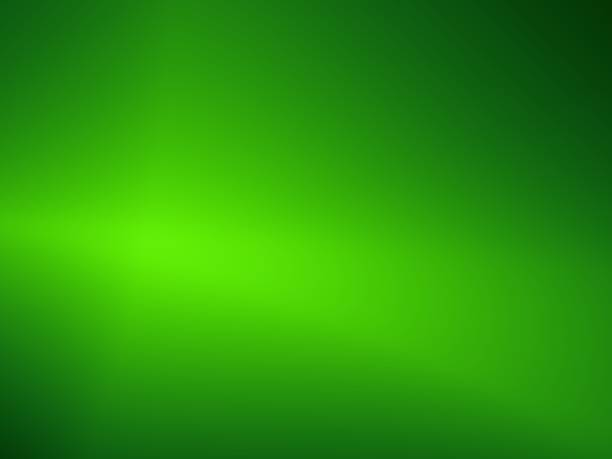 Blur green pattern abstract headers graphic design vector art illustration