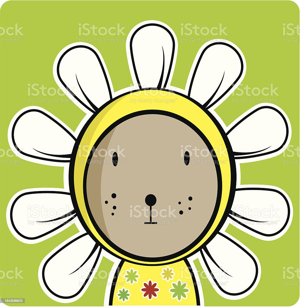 bodhimals - FlowerPuss royalty-free bodhimals flowerpuss stock vector art & more images of animal