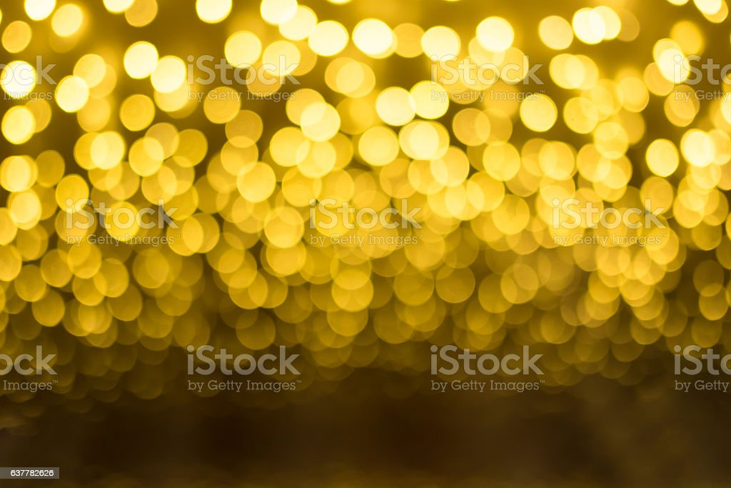 Bokeh circle background. Abstract background. vector art illustration