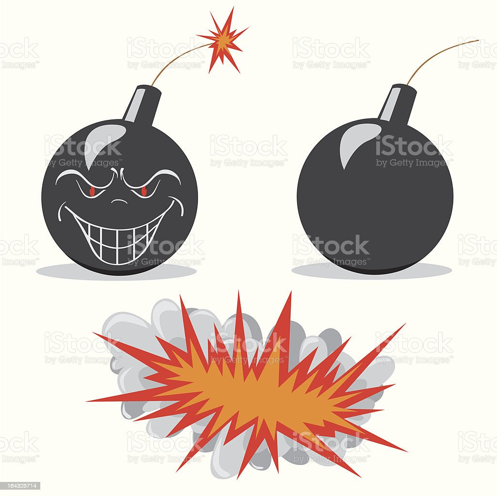 bomb royalty-free bomb stock vector art & more images of bomb