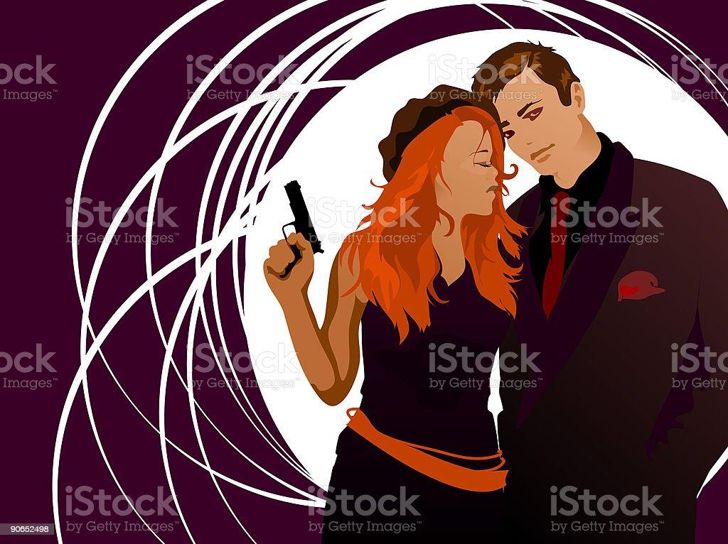 Bonnie en Clyde dating fuse odg dating