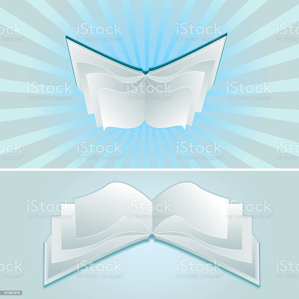 book royalty-free book stock vector art & more images of blank