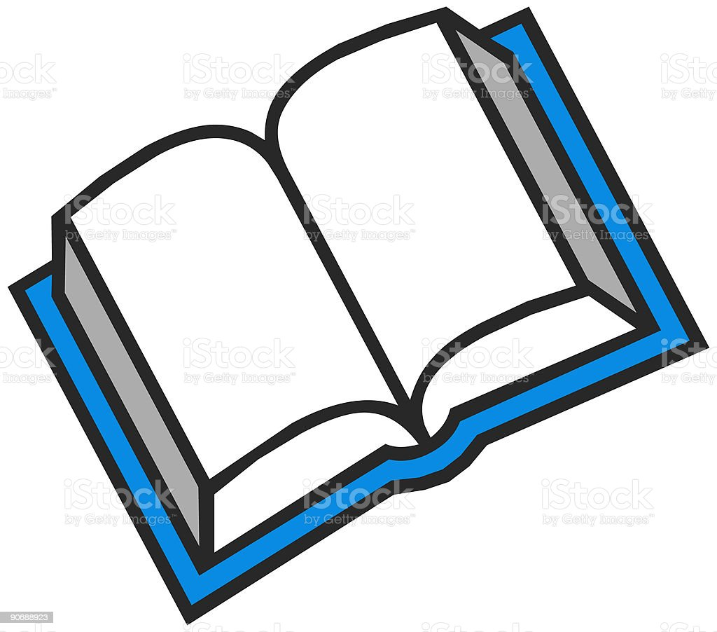 Book Simple Icon Or Logo Vector Stock Illustration ...