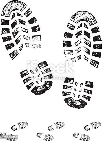 istock boot print 92728936