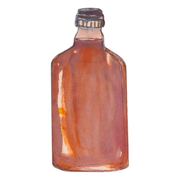 Bourbon Barrel Clip Art