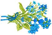 istock Bouquet 1257752259