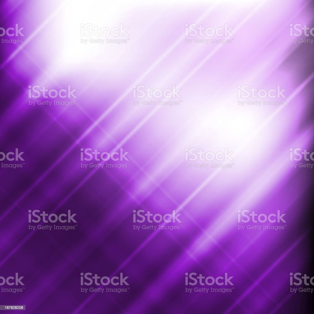 Bright purple background royalty-free stock vector art
