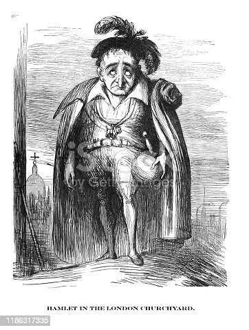 From Punch's Almanack