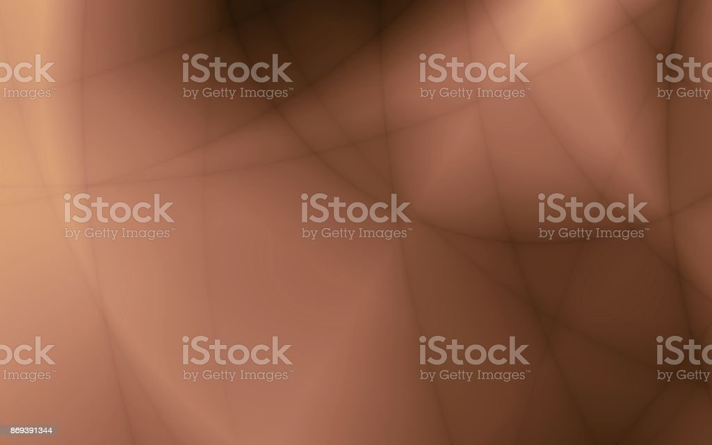 Brown abstract background template unusual wallpaper vector art illustration