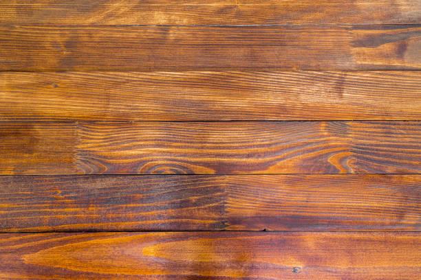 illustrations, cliparts, dessins animés et icônes de planches de bois fond (tableau) de couleur brun - texture de bois