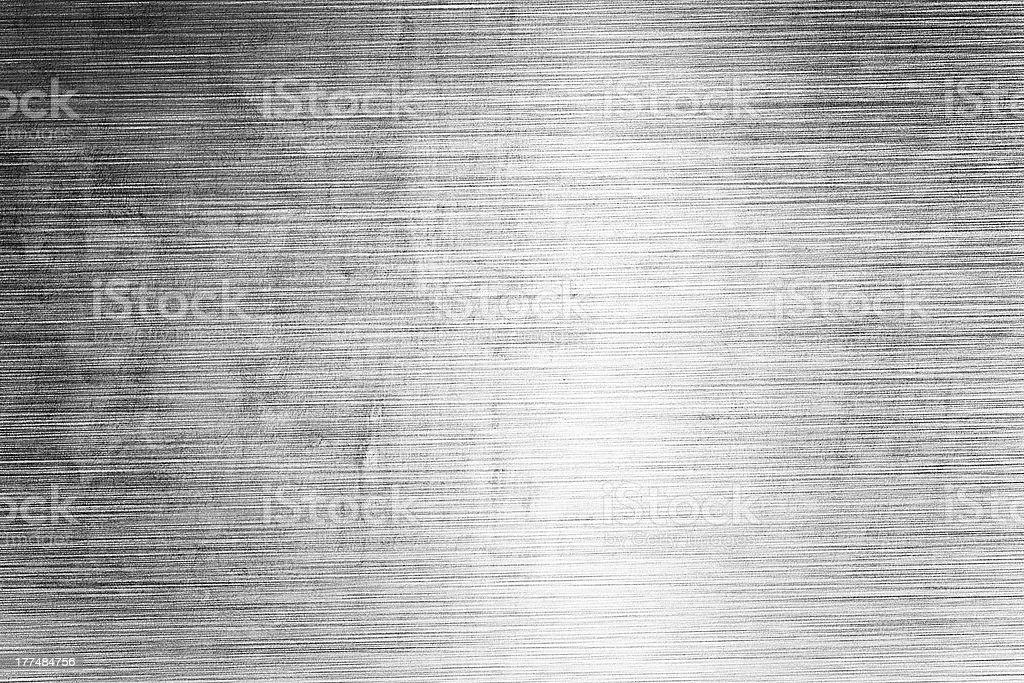 Textura de metal fundo - ilustração de arte em vetor