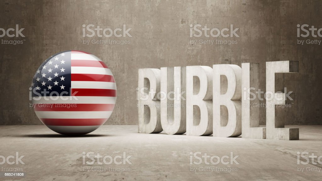 Bubble Concept royalty-free bubble concept stock vector art & more images of american flag