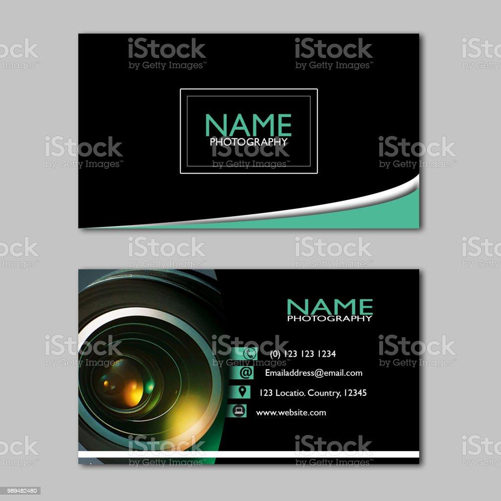 Photographie Carte De Visite Cliparts Vectoriels Et Plus Dimages