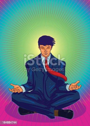 istock Business Guru 164884744