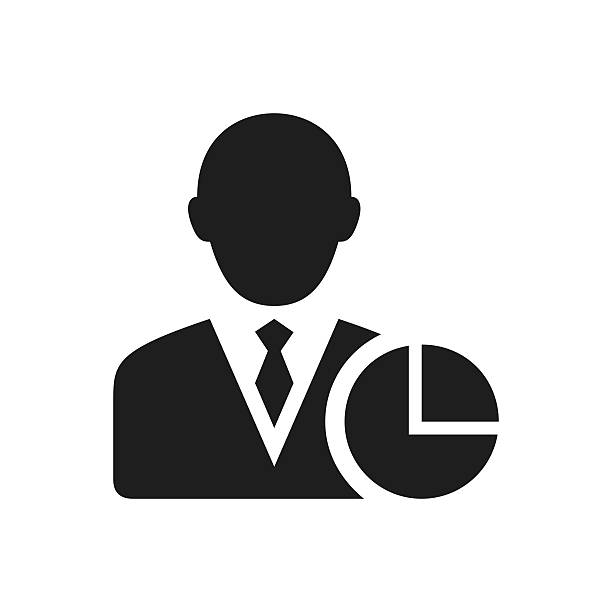 Royalty Free Chief Financial Officer Clip Art, Vector ...