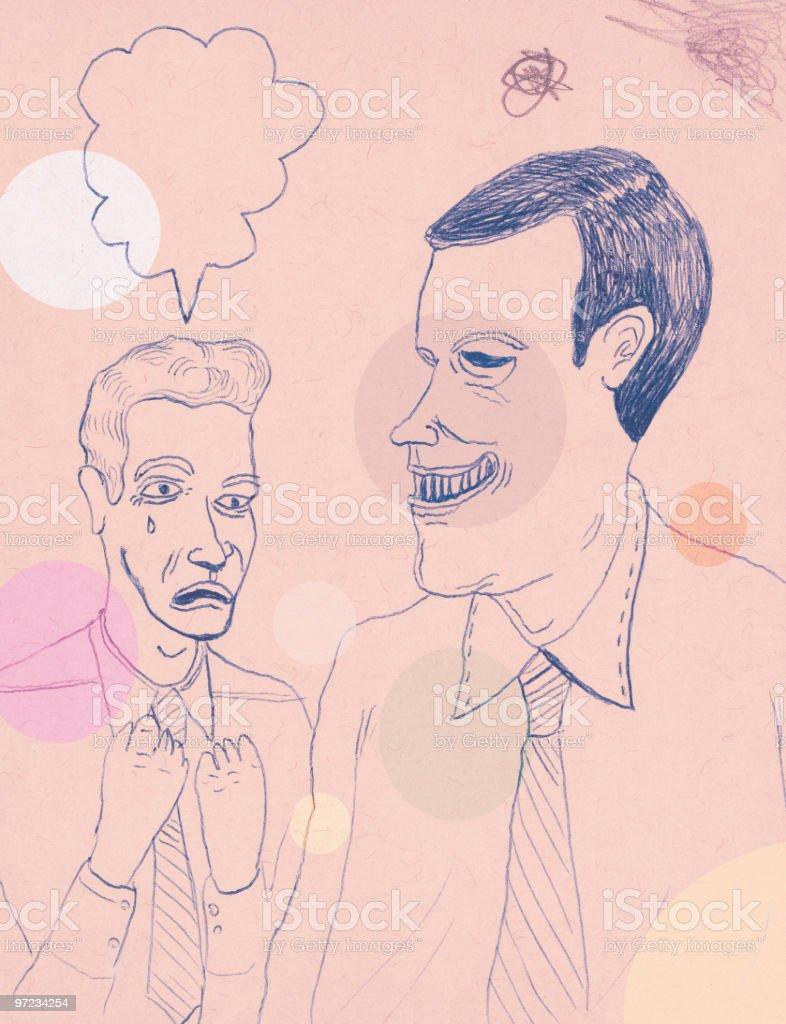 Businessmen royalty-free businessmen stock vector art & more images of adult
