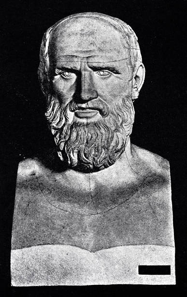 11 Hippocrates High Res Illustrations - Getty Images