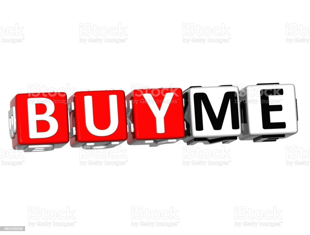 3D Buy Me Button Click Here Block Text royalty-free 3d buy me button click here block text stock vector art & more images of abstract