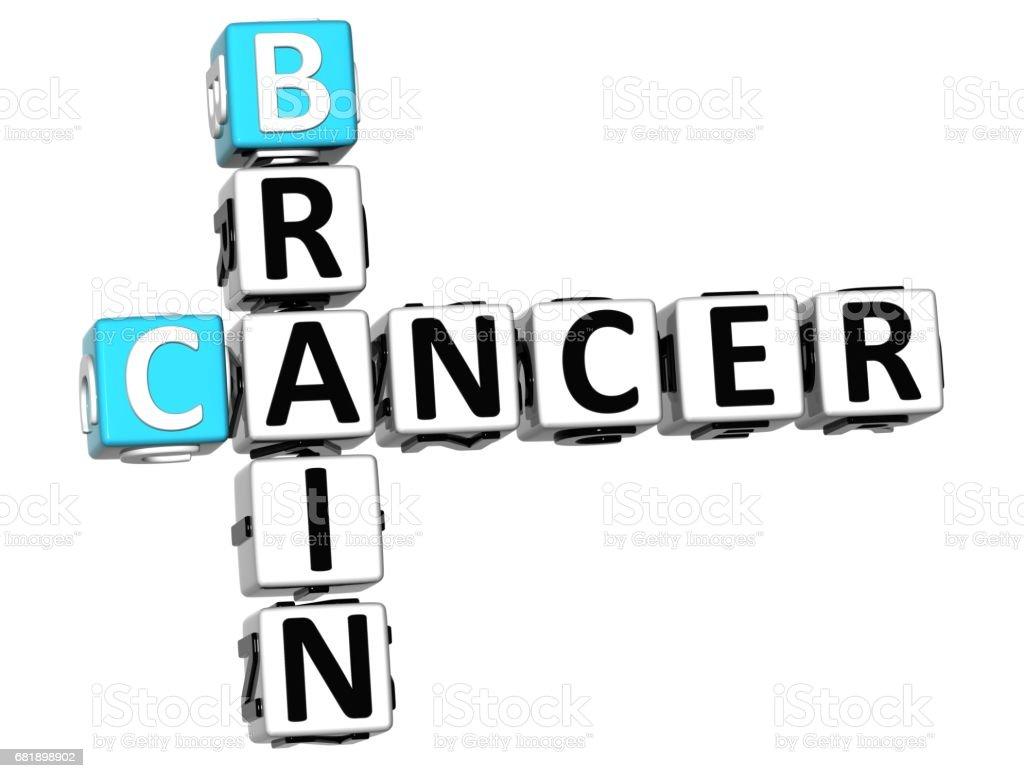 3d cancer brain crossword stock vector art 681898902 istock 3d cancer brain crossword royalty free stock vector art ccuart Gallery