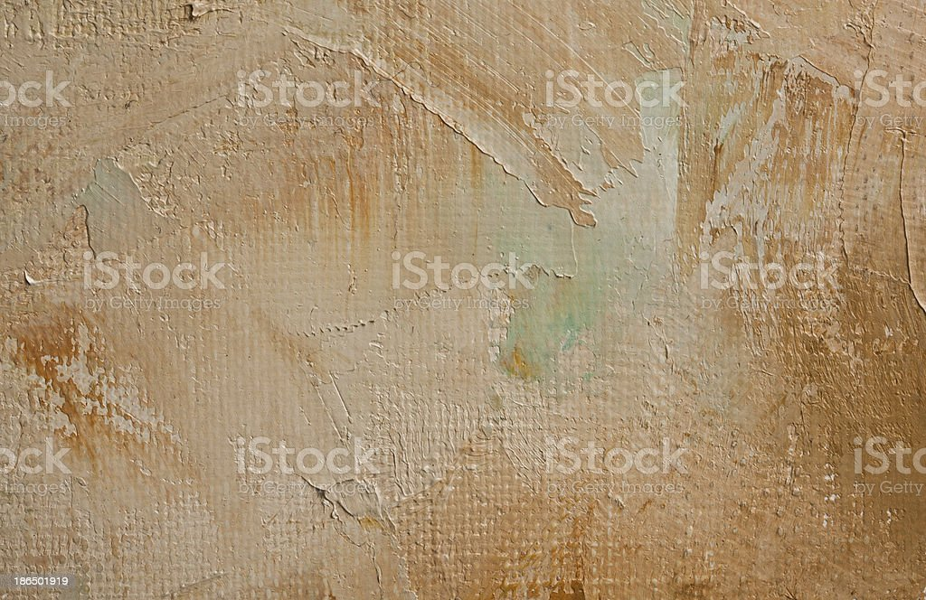canvas with oil line brush royalty-free canvas with oil line brush stock vector art & more images of abstract