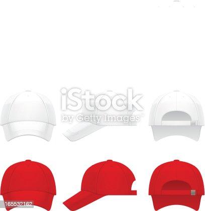 istock Cap 165532162