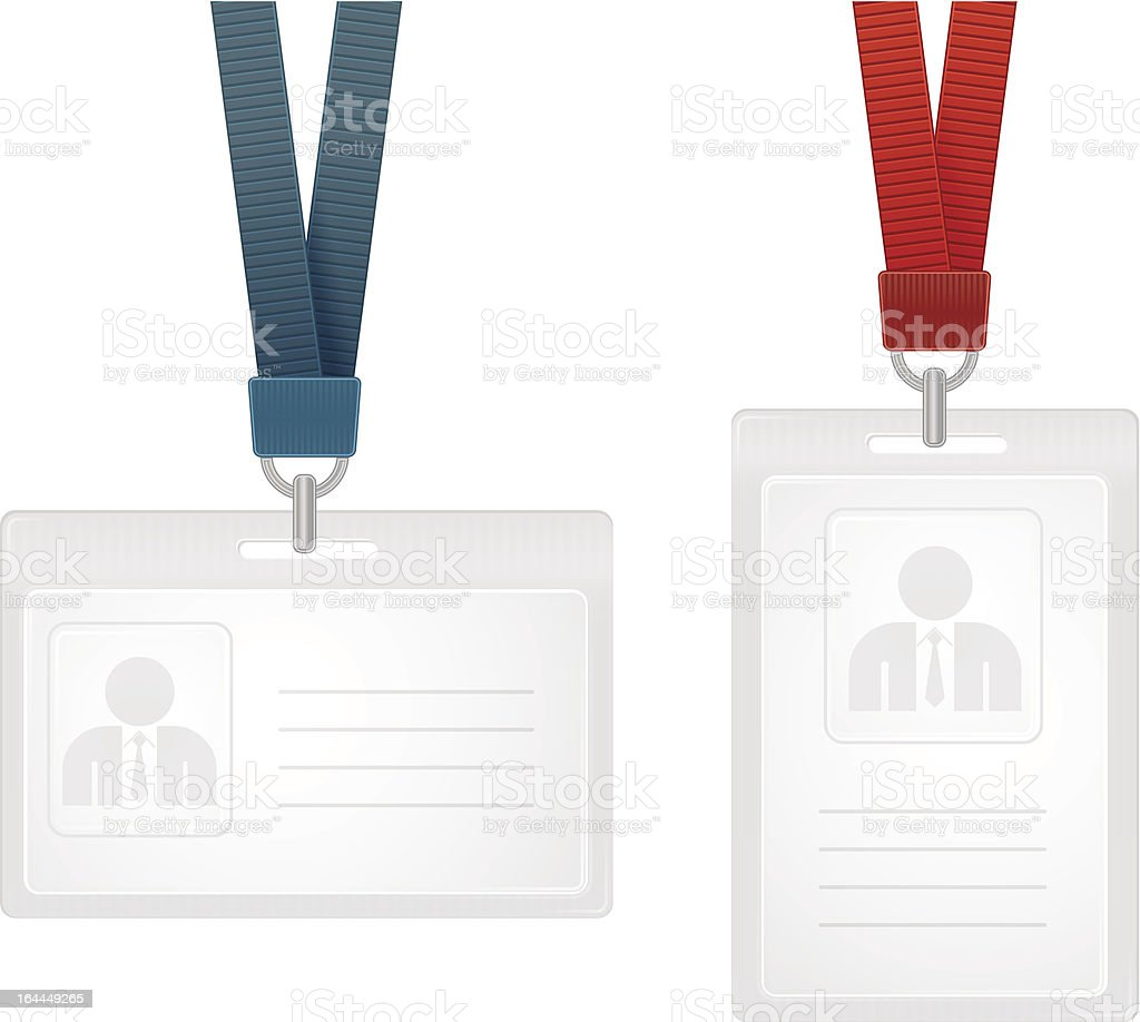 ID cards royalty-free id cards stock vector art & more images of accessibility