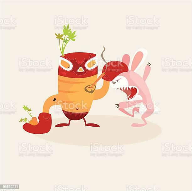 Karotten Stock Vektor Art und mehr Bilder von Abschirmen