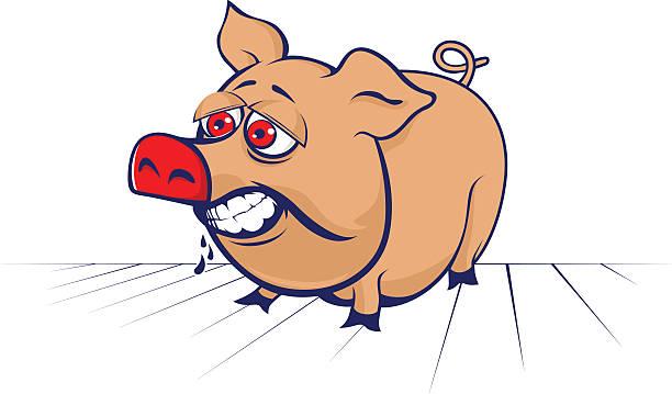 19 Pork Feet Pictures Illustrations Clip Art Istock