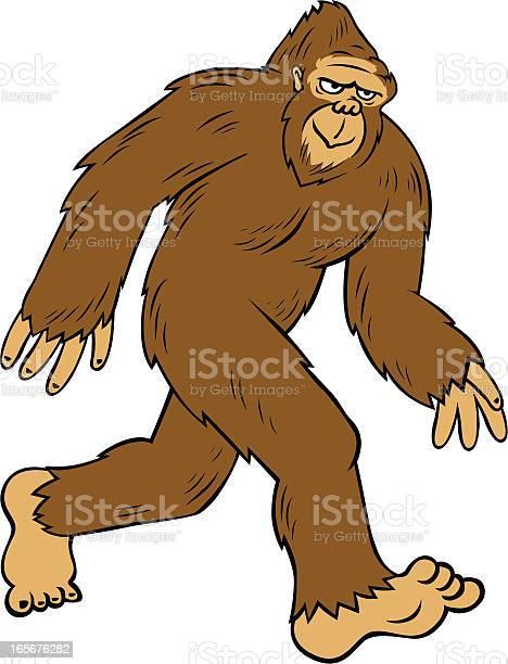 Cartoon bigfoot illustration id165676282?b=1&k=6&m=165676282&s=612x612&h=prj4d4cuiwggdj4n9u8katgckgbeaysu0ytwpdykmxo=