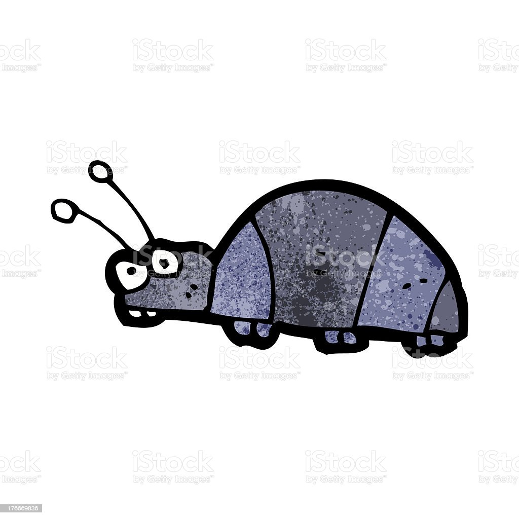 cartoon bug royalty-free cartoon bug stock vector art & more images of animal