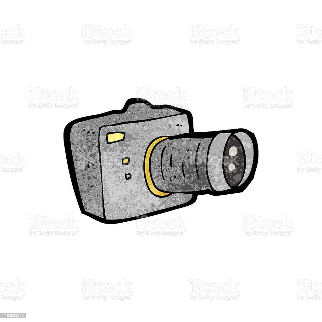 カットイラストカメラ - いたずら書きのベクターアート素材や画像を多数