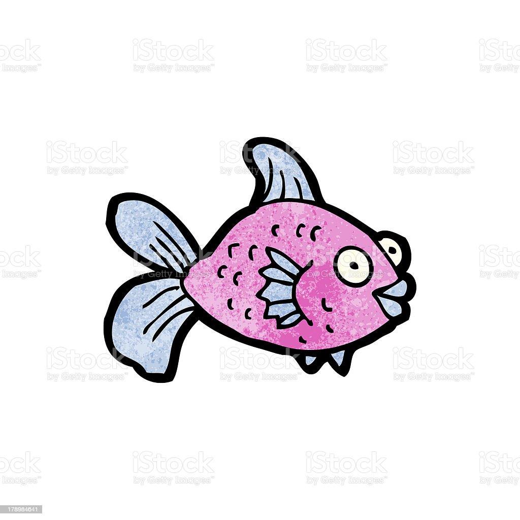 カットイラスト魚 のイラスト素材 178984641 | istock
