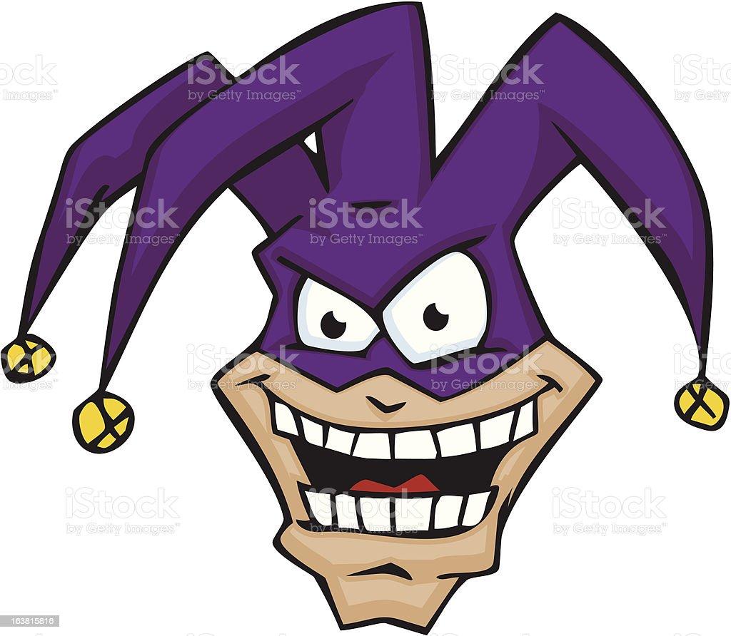 Cartoon Jester royalty-free cartoon jester stock vector art & more images of bizarre