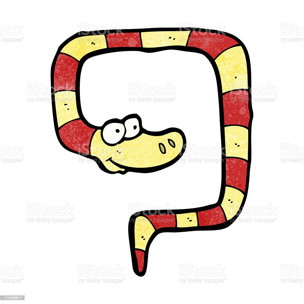 cartoon poisonous snake royalty-free cartoon poisonous snake stock vector art & more images of bizarre