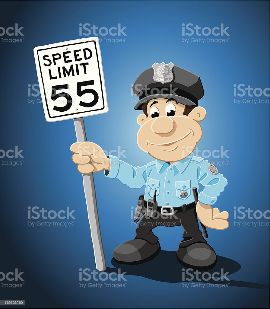 Top Directing Traffic Clip Art, Vector Graphics And