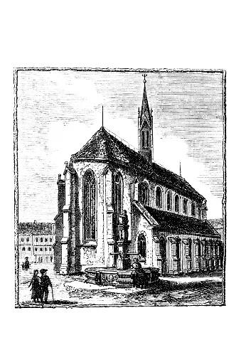 Catholic Church (Esslingen am Neckar)