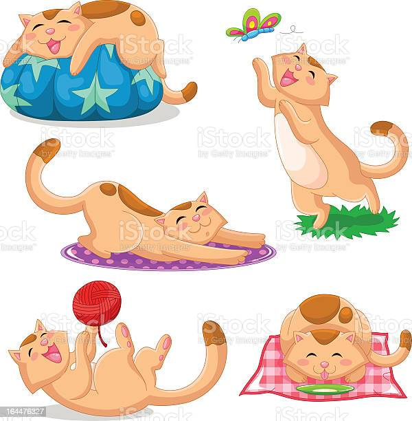 Cats collection illustration id164476327?b=1&k=6&m=164476327&s=612x612&h=hv5wgos uhqa9wvmqtzr lzxhua67p n spmp6gjoz0=