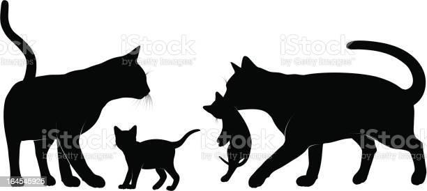 Cats family illustration id164545925?b=1&k=6&m=164545925&s=612x612&h=4g2f2uatiuxark4lgmeuiqreeu8osk2cpvg8131qzsa=