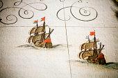 istock chasing ships 170615525