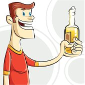 cheers for fine beer